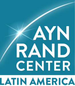 Logo Ayn Rand Center Latin America